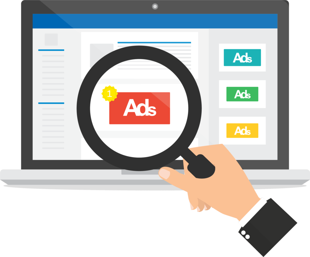 Paid ads - Chiến lược digital marketing