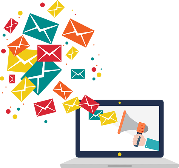 Email marketing - Chiến lược digital marketing